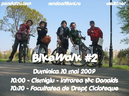 bikewalk