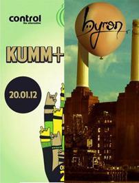 kumm + byron