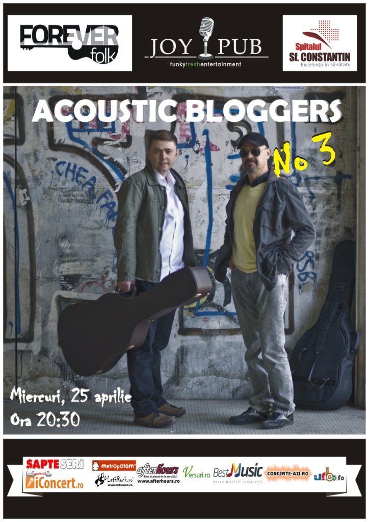 acoustic bloggers 3