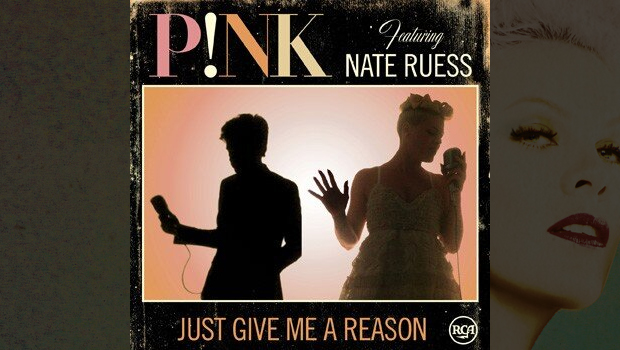 pink-just give me a reason