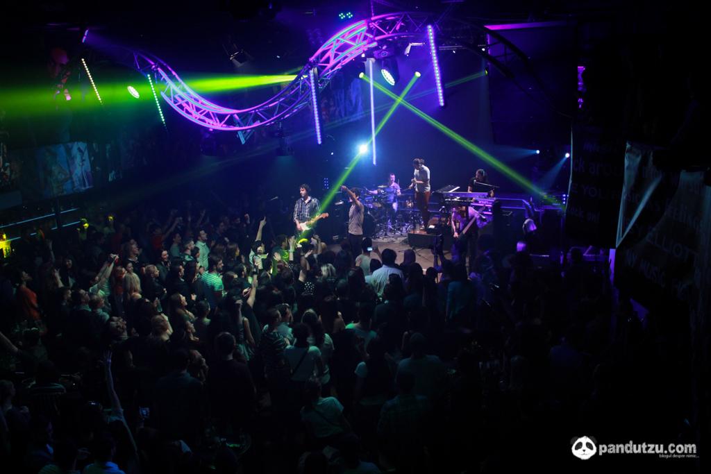 Vama @ club LIVE-7