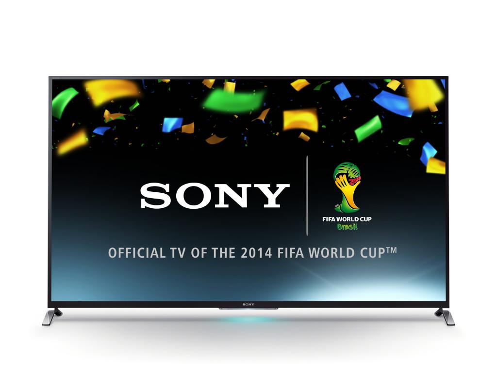 Sony BRAVIA W9