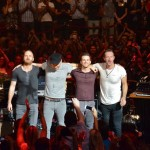 Coldplay - Royal Albert Hall 2014 - 09