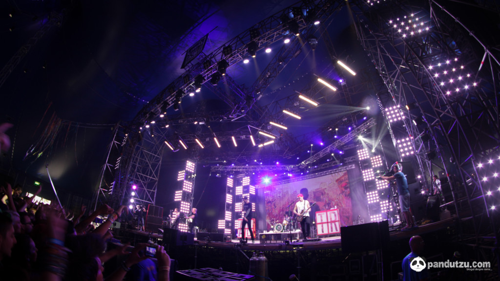 Sziget Festival 2014 (day 0) -25