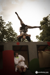 Sziget Festival 2014 (day 3) -53