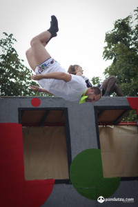 Sziget Festival 2014 (day 3) -55