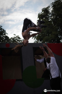 Sziget Festival 2014 (day 3) -60