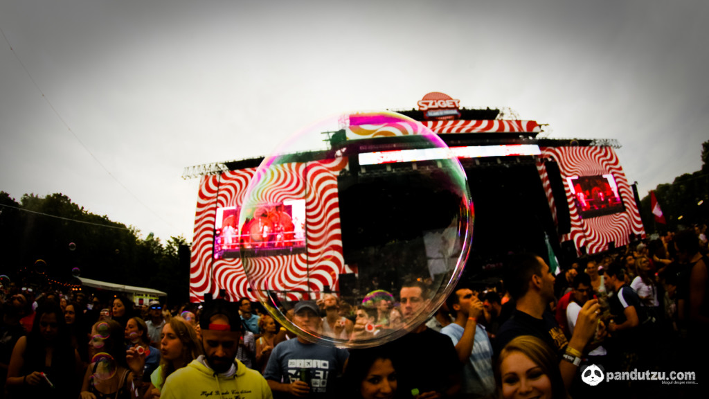 Sziget Festival 2014 (day 3) -84