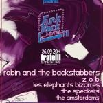 Funk Rock Hotel 11