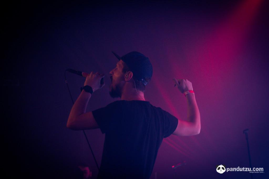 Subcarpati & Band-21