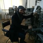 Muzeul Comunicatiilor si Informaticii - pandutzu