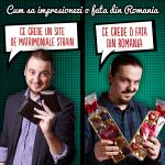 Sergiu si Andrei - Lidl Romania