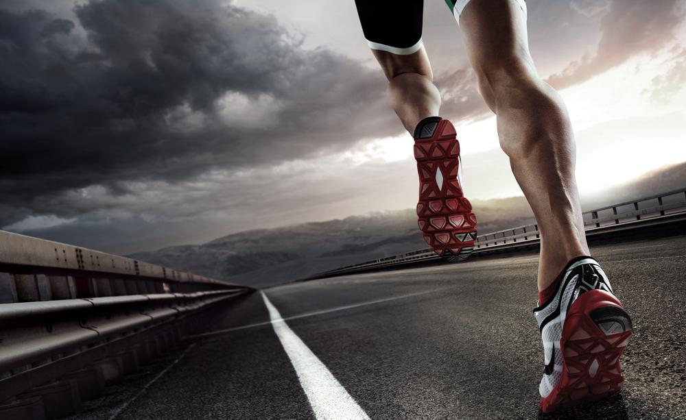 running-man shutterstock_223478332