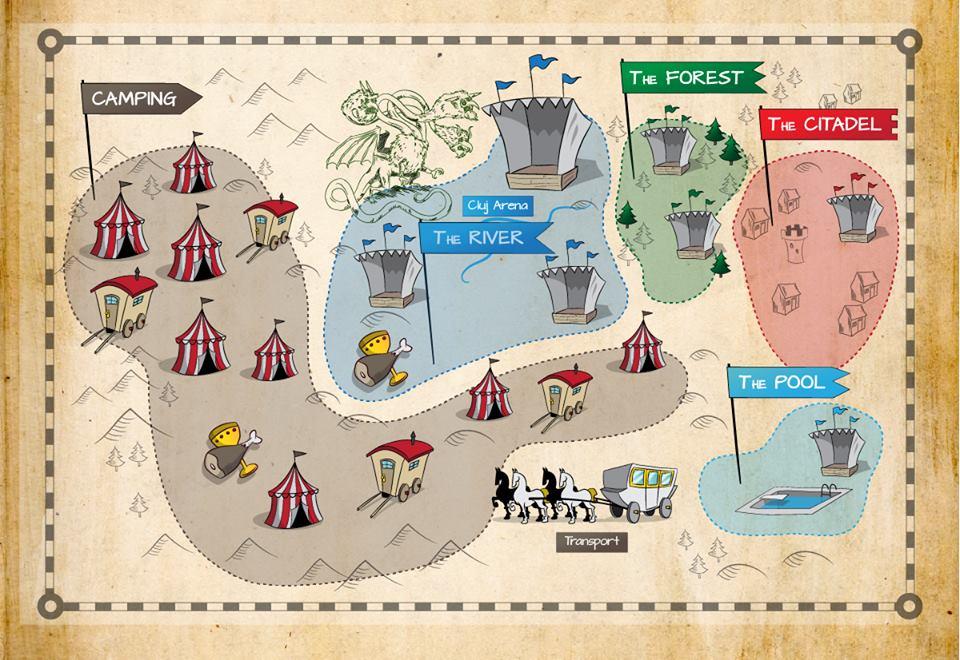 Harta Untold Festival