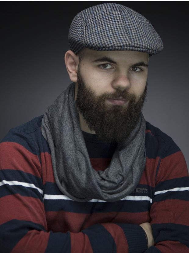 pandutzu cu barba