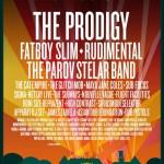 Electric Castle Festival 2015 - full line-up