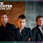 Muse @ Rock Werchter 2015