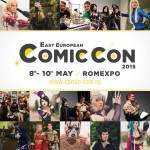 east european comic-con