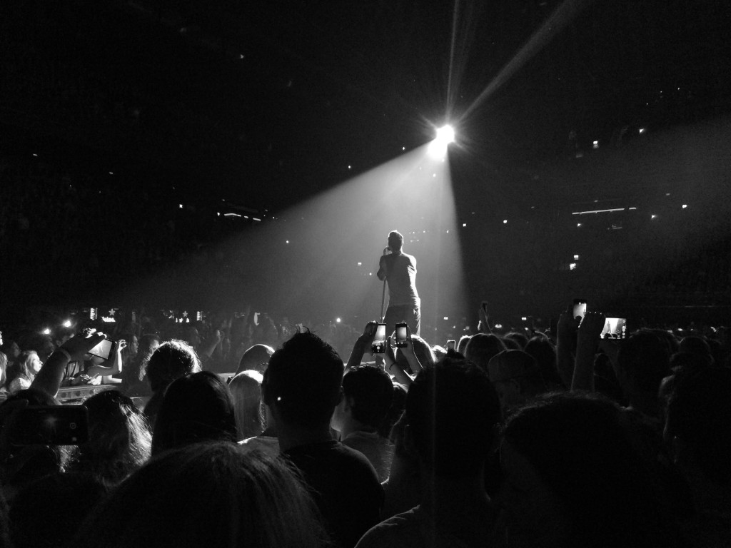 Maroon 5 @ Ziggo Dome 03