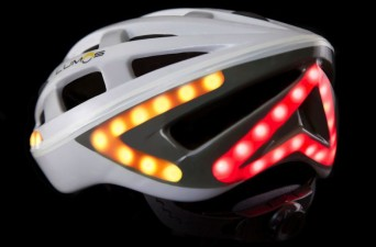 Lumos - helmet