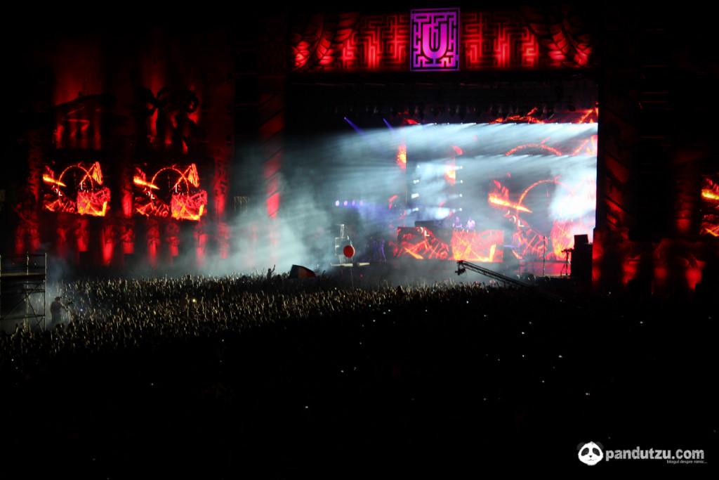Untold Festival 2015 - day 1-26