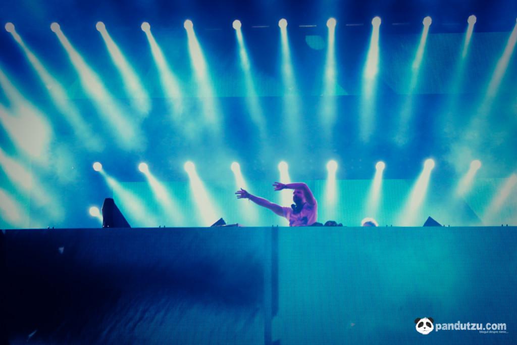 Untold Festival 2015 - day 1-33