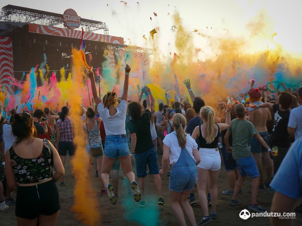 Sziget Festival 2015 - Day-3-57