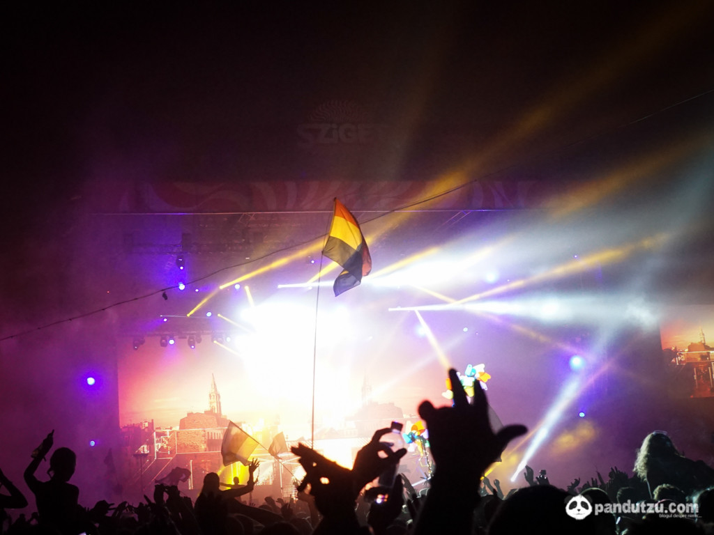 Sziget Festival 2015 - Day-3-81