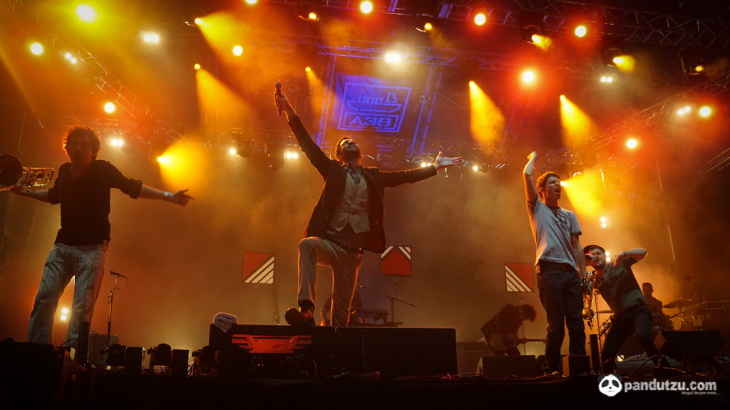 Sziget Festival 2015 - day 0-21