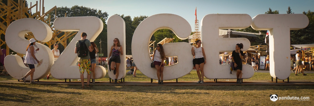 Sziget Festival 2015 - day 0-29