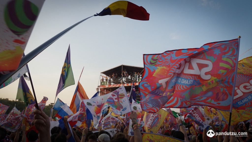Sziget Festival Day-1-21