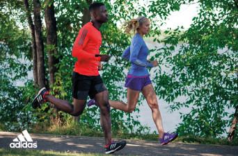 adidas Bucharest International Marathon