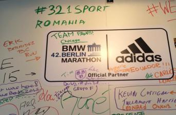321sport la Berlin