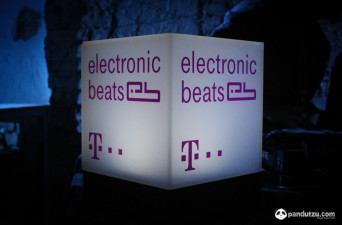 Electronic Beast Festival Bucharest 2015-16