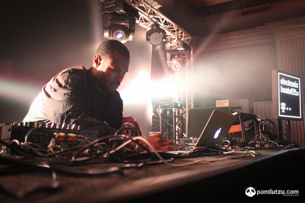 Electronic Beast Festival Bucharest 2015-25