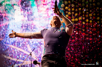 Coldplay @ Barcelona-10