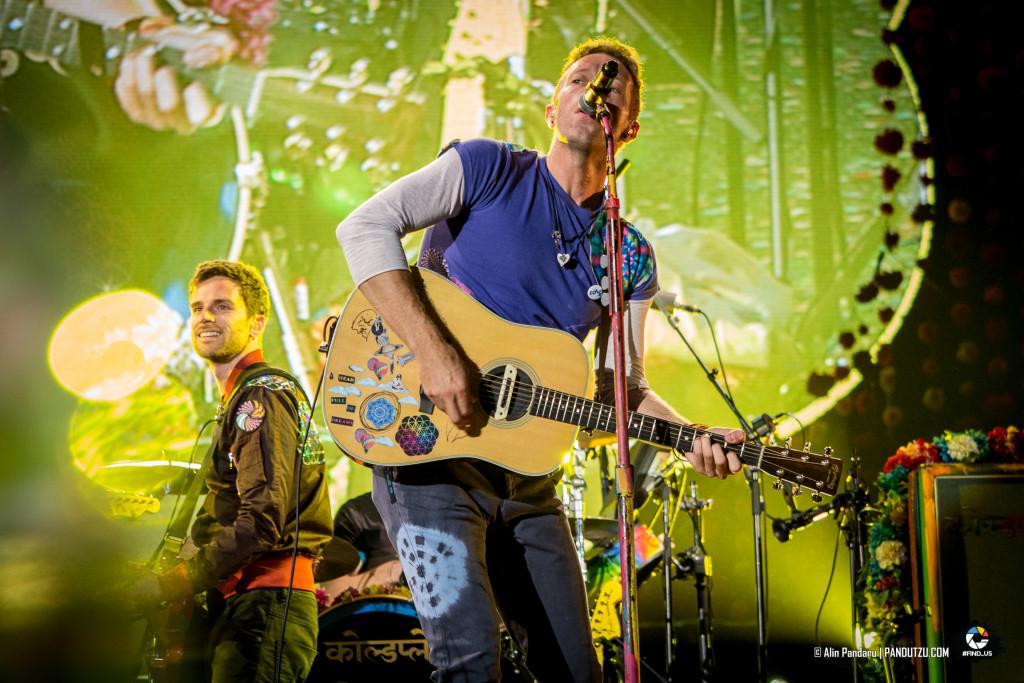 Coldplay @ Barcelona-14