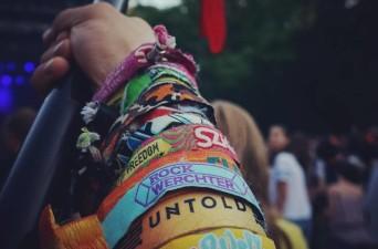 niciun weekend fara festival
